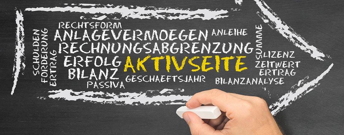 Aktive Und Passive Rechnungsabgrenzung Lohn Agde Ag