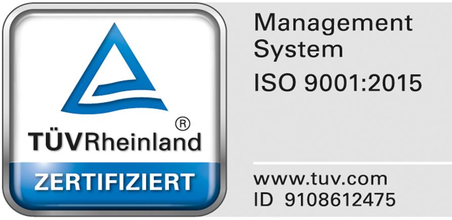 Zertifizierung - Unternehmen - lohn-ag.de AG